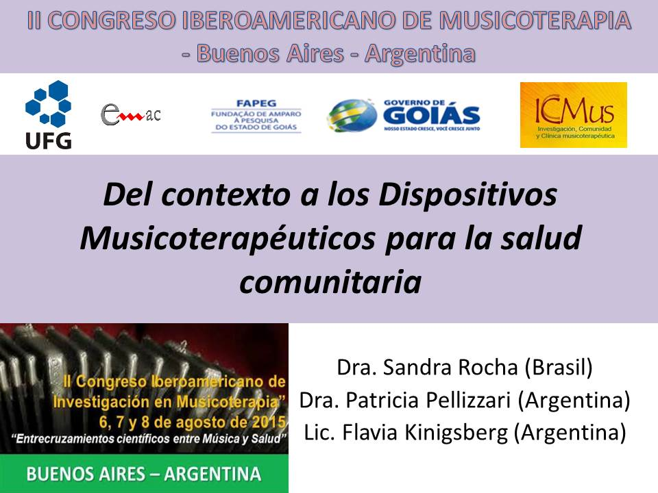 Congreso Iberoamericano 2015
